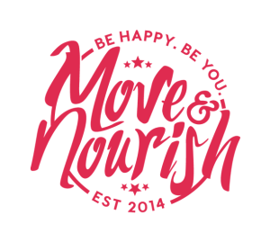 move and nourish